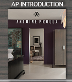 Antoine Proulx Introduction Catalogue